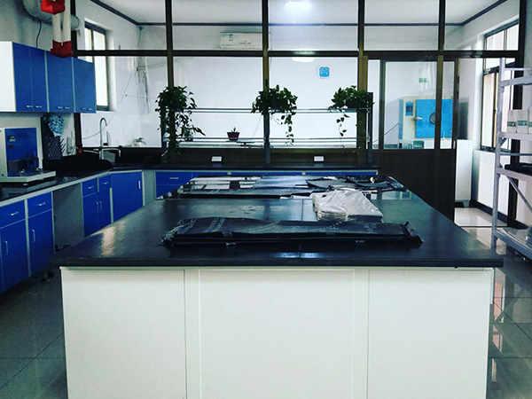 工厂实验室
