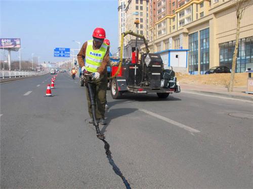 什么牌子的道路灌缝胶性价比高