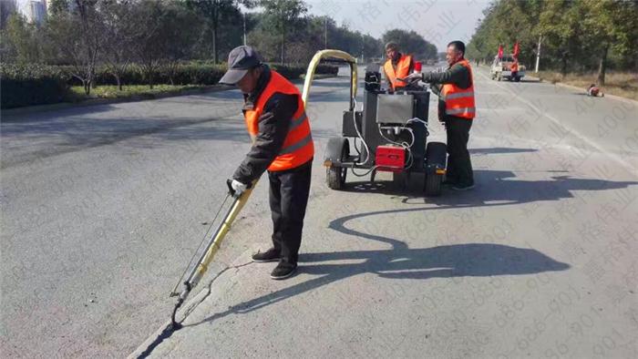 由张家口化工厂爆炸有感于道路灌缝胶的质量保证
