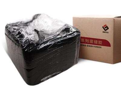 嘉格沥青灌缝胶用心缔造道路养护材料售后服务