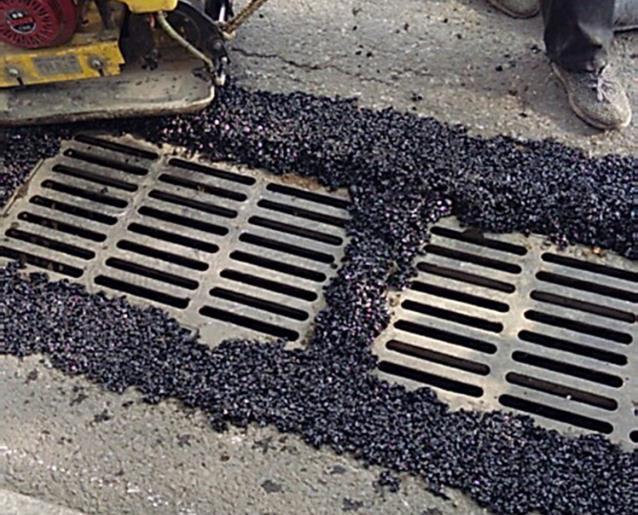 公路冷补沥青混合料这三点更适合路面修补
